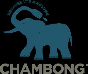 The Chambong Logo