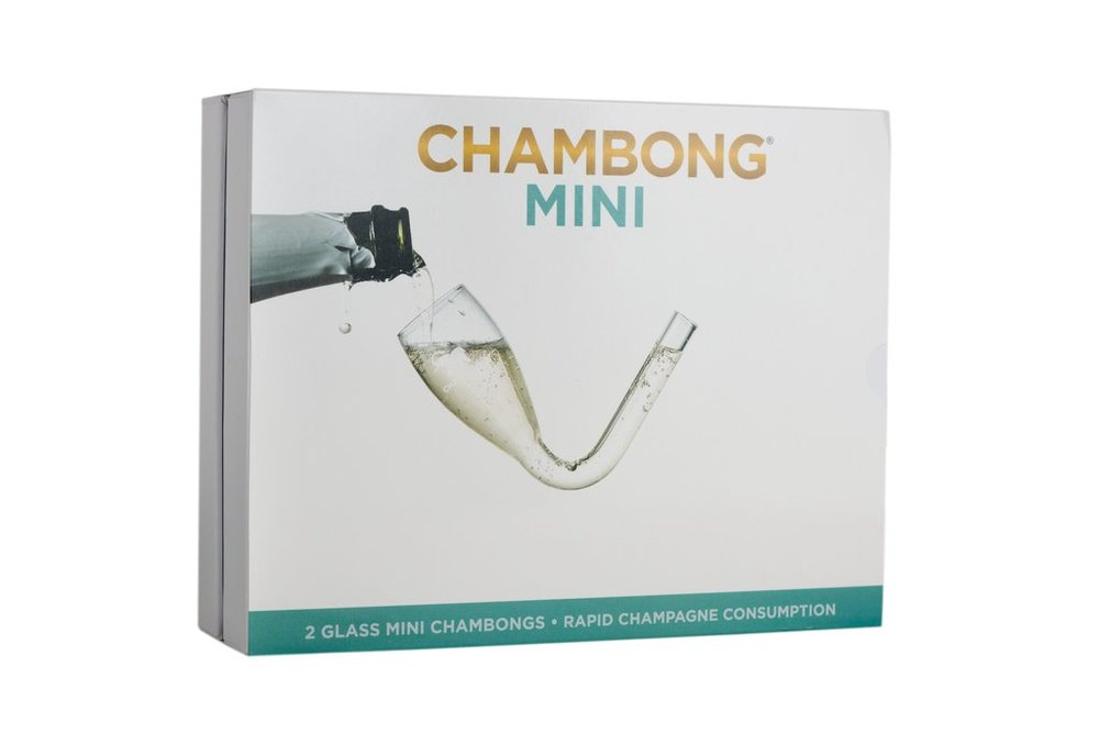 The Chambong Mini - Only $25