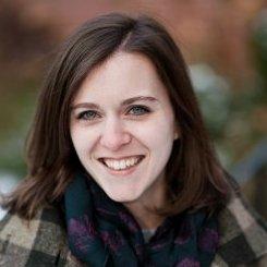 Maggie Crowley