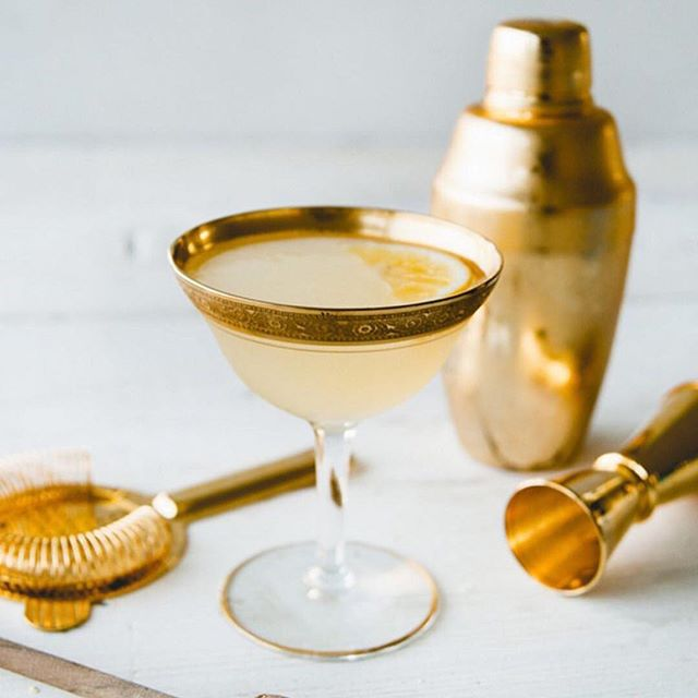 No better way to end the work week than stirred and shaken. Shop our cocktail elements now! #ElementsLifestyle #WeekendVibes