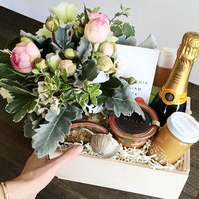 Looking for the perfect gift? We've got you covered. Click our #linkinbio to shop our beautifully curated gift baskets, designed to delight! #ElementsGiftShop
