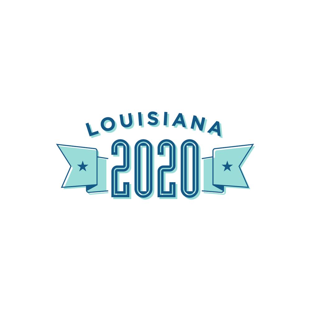 Louisiana 2020
