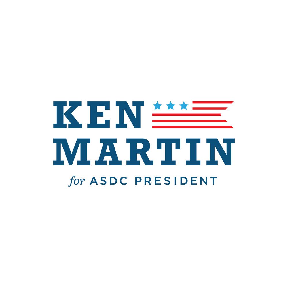 Ken Martin for ASDC