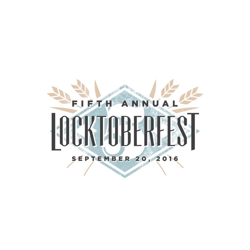 Locktoberfest 2016