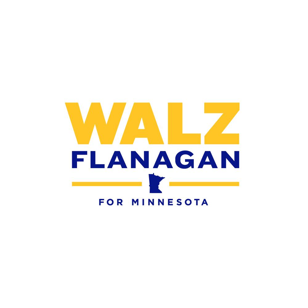Walz / Flanagan