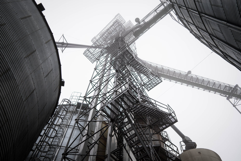 nebraska grain elevator