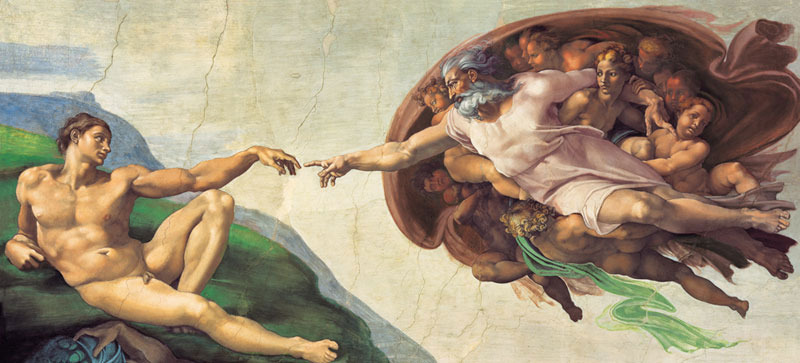 creation of man.jpg