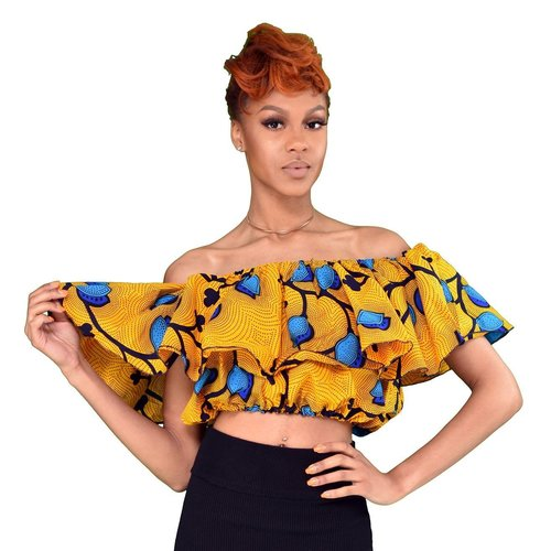 Shop the look at www.lolasafricanapparel.com