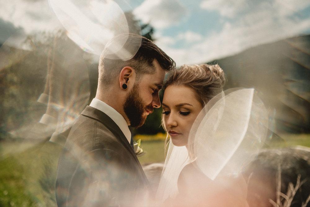 cowichan bay wedding