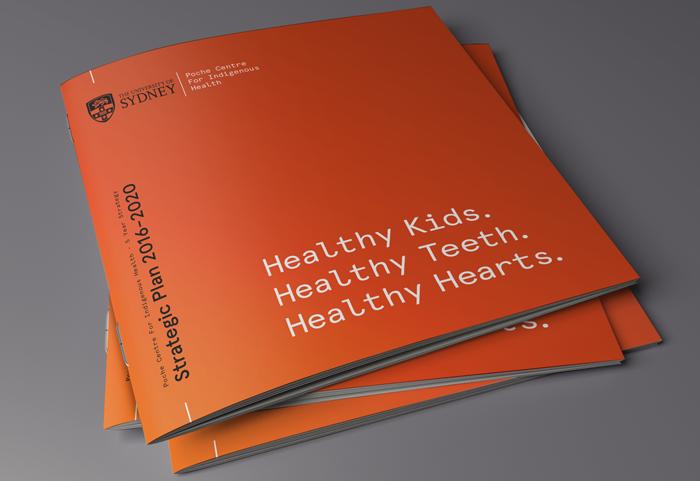 POCHE CENTRE FOR INDIGENOUS HEALTH BROCHURE