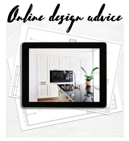 Online Design Advice Wilfred White