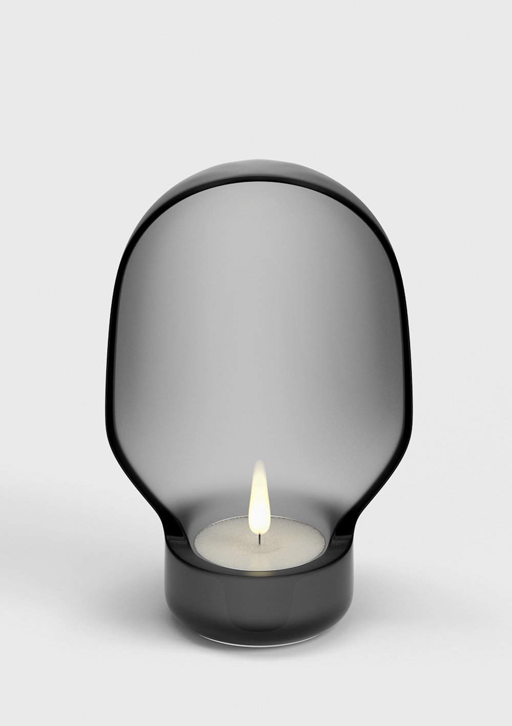 HAUS CANDLE HOLDER