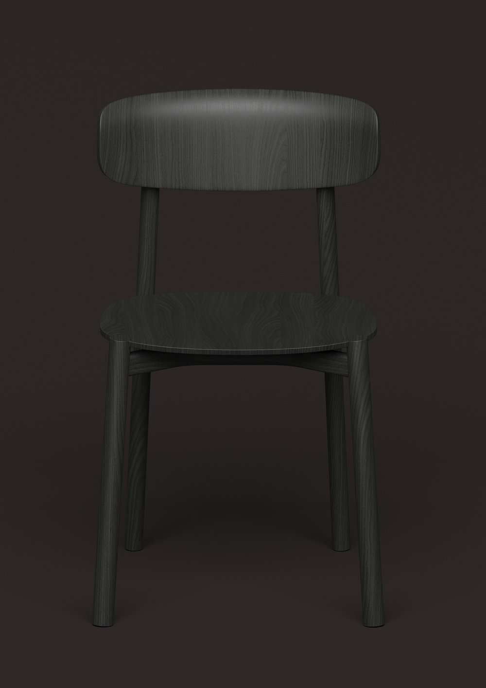 PEG CHAIR DESIGNED BY BURAK KOCAK