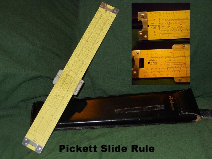 Copy of Slide Rule