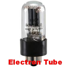 Electron (Vacuum) Tube