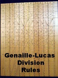 Copy of Genaille-Lucas Division Rules