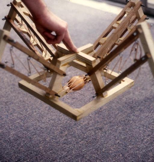 Egg Lander Prototyping - STEMpunk