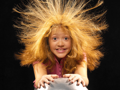 Static Electricity