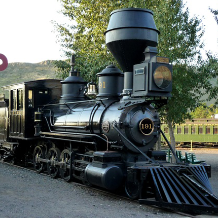 Colorado Railroad Museum - STEMpunk