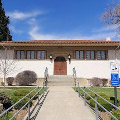 Denver Park Hill Library - STEMpunk
