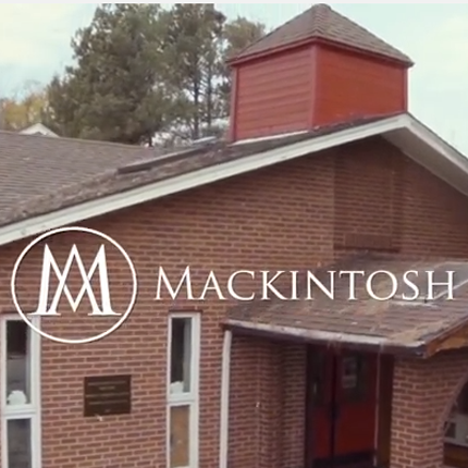 Mackintosh Academy - Boulder, CO