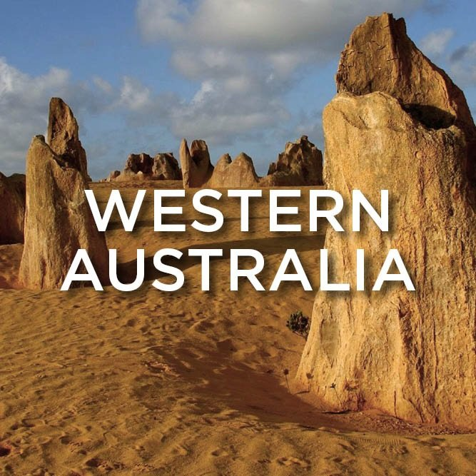 Western Australia Therapist Directory