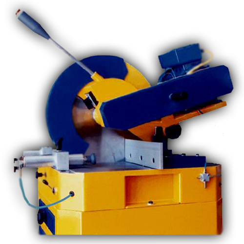 Δισκοπρίονο αλουμινίου και ξύλου Α420