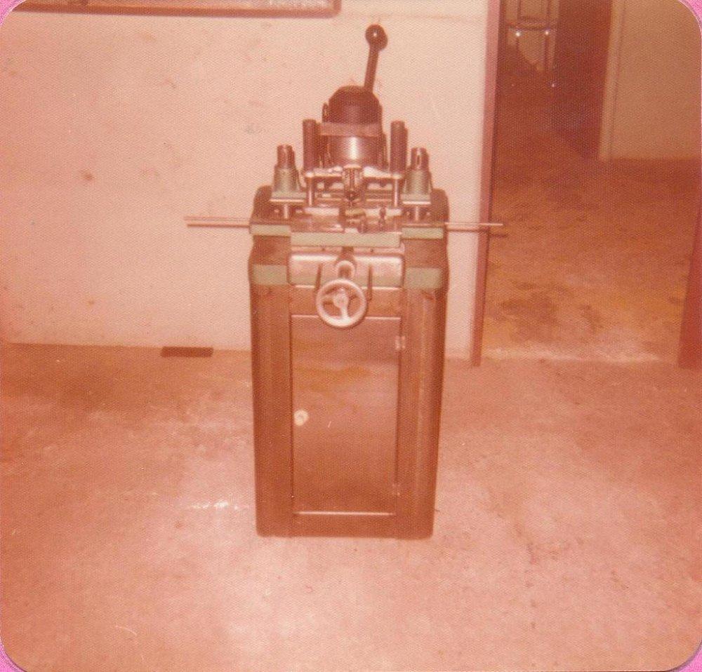 Παντογράφος Α1 για το άνοιγμα της κλειδαριάς στα συρόμενα & ανοιγόμενα προφίλ αλουμινίου.