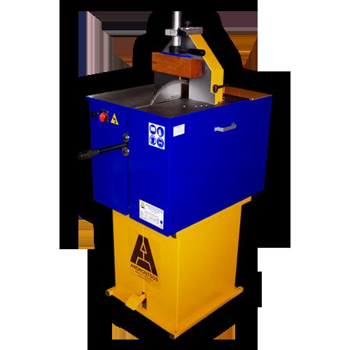 Δισκοπρίονο αλουμινίου και ξύλου Β405