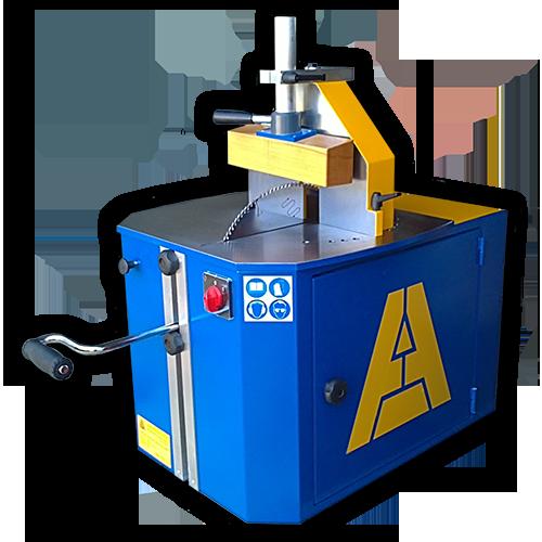 Δισκοπρίονο αλουμινίου και ξύλου Β406