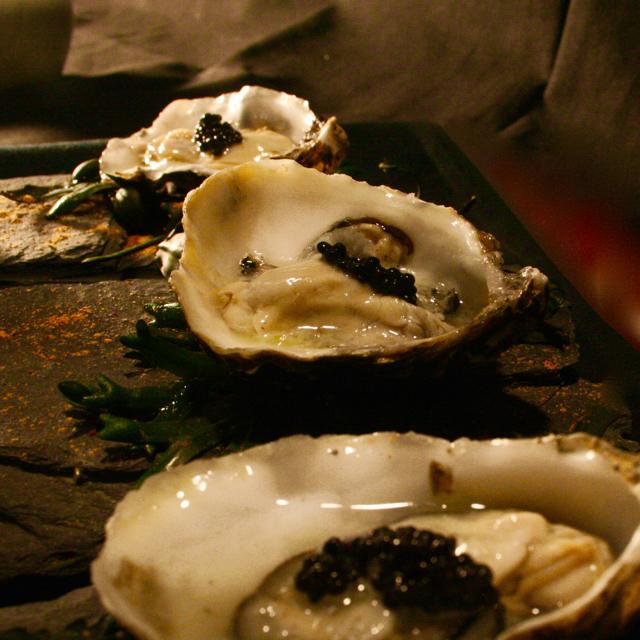 Loch Fine Oysters