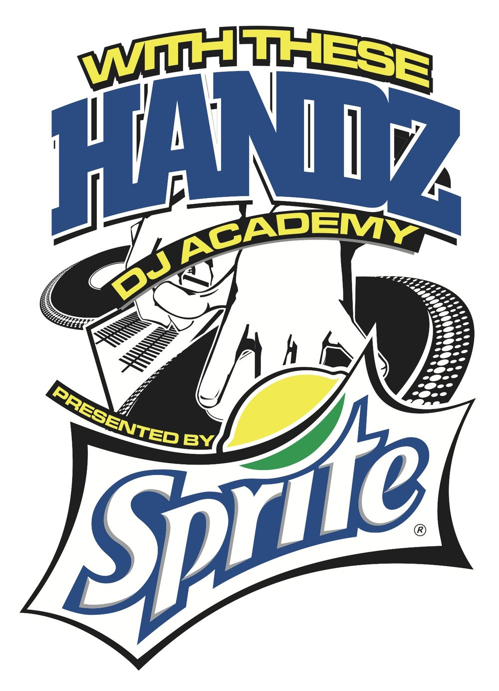With These Handz DJ Academy presented by SPRITE