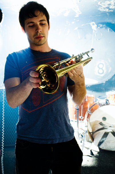 [Legacy Artist 2017] Mike Castellucci, Trumpeter