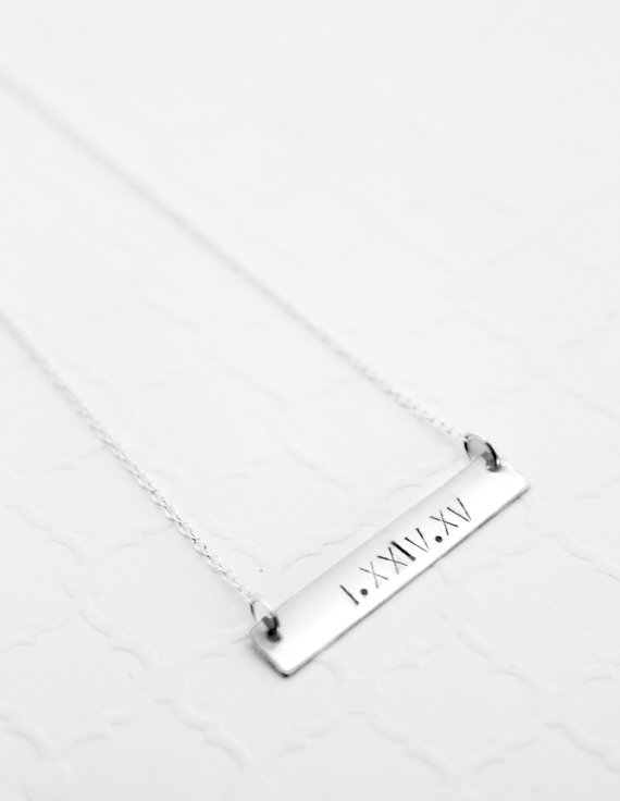 Roman Numeral Bar Necklace.jpg