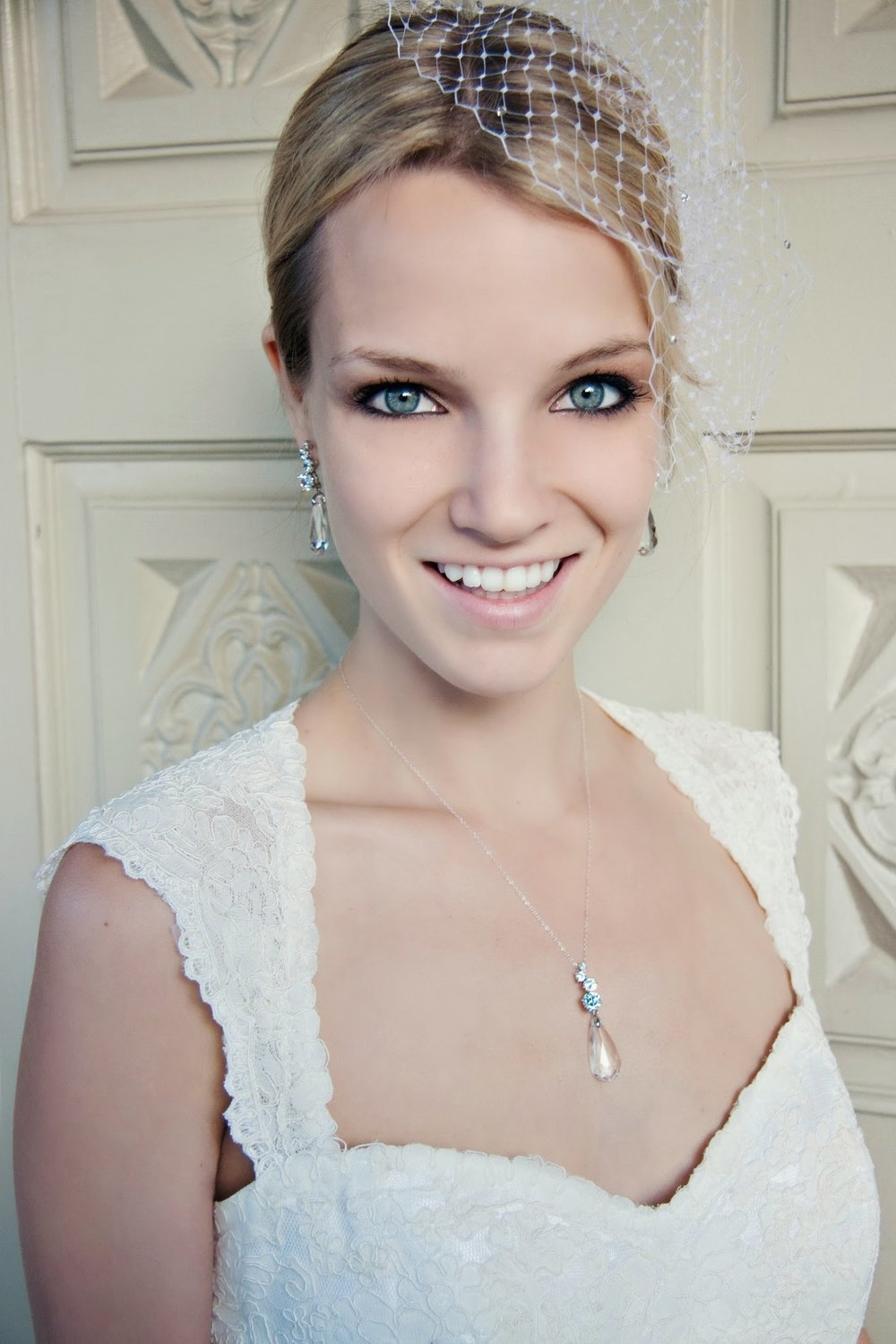 Bridal Jewelry Set - Swarovski Jewelry