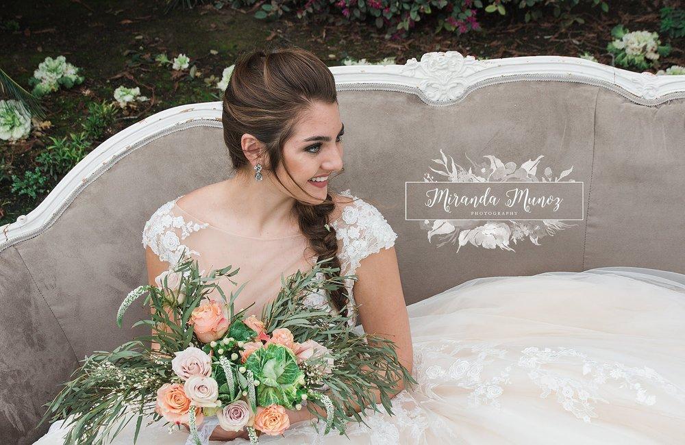 Bridal Jewelry - Boho Wedding
