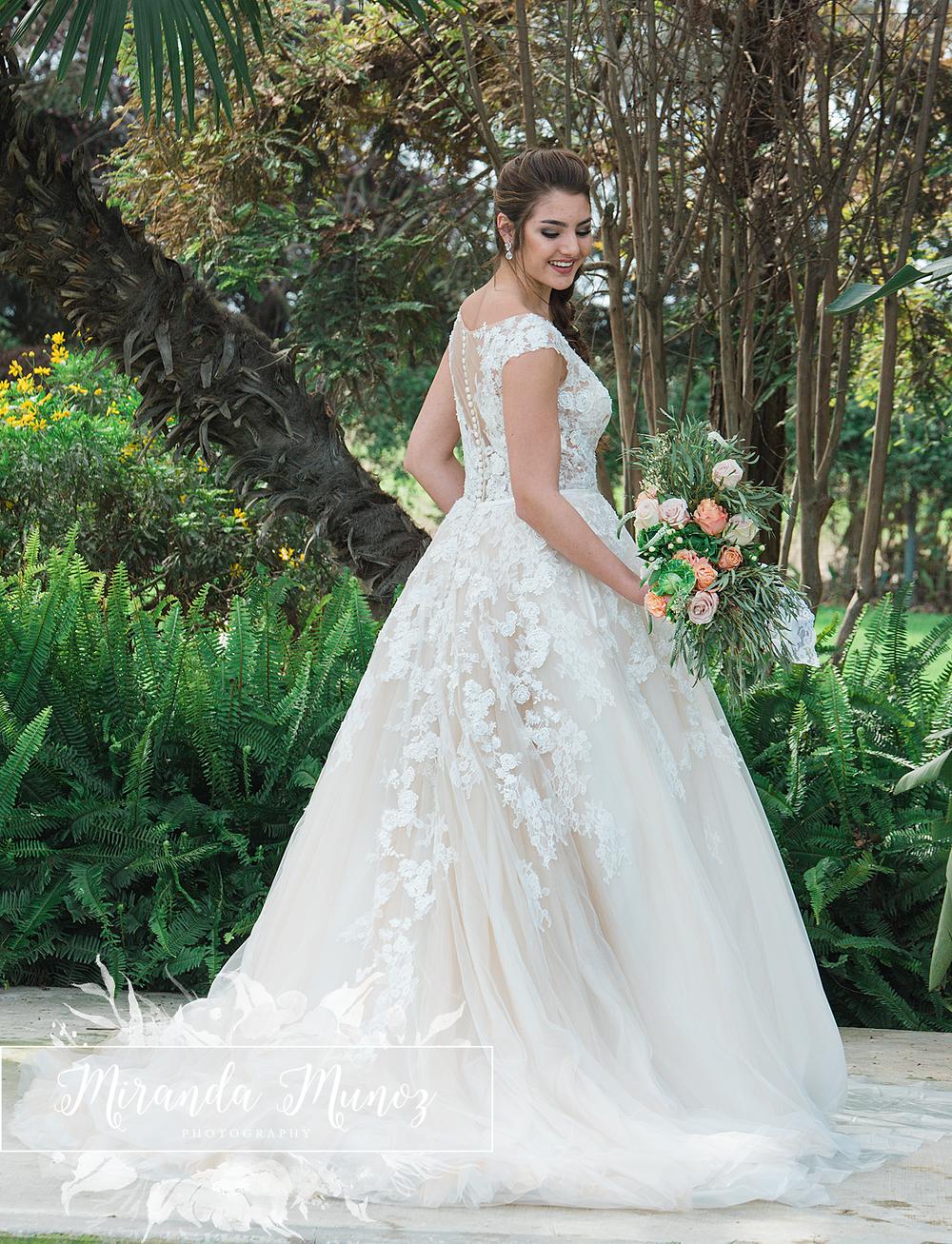 Wedding Jewelry - Boho Romantic Wedding