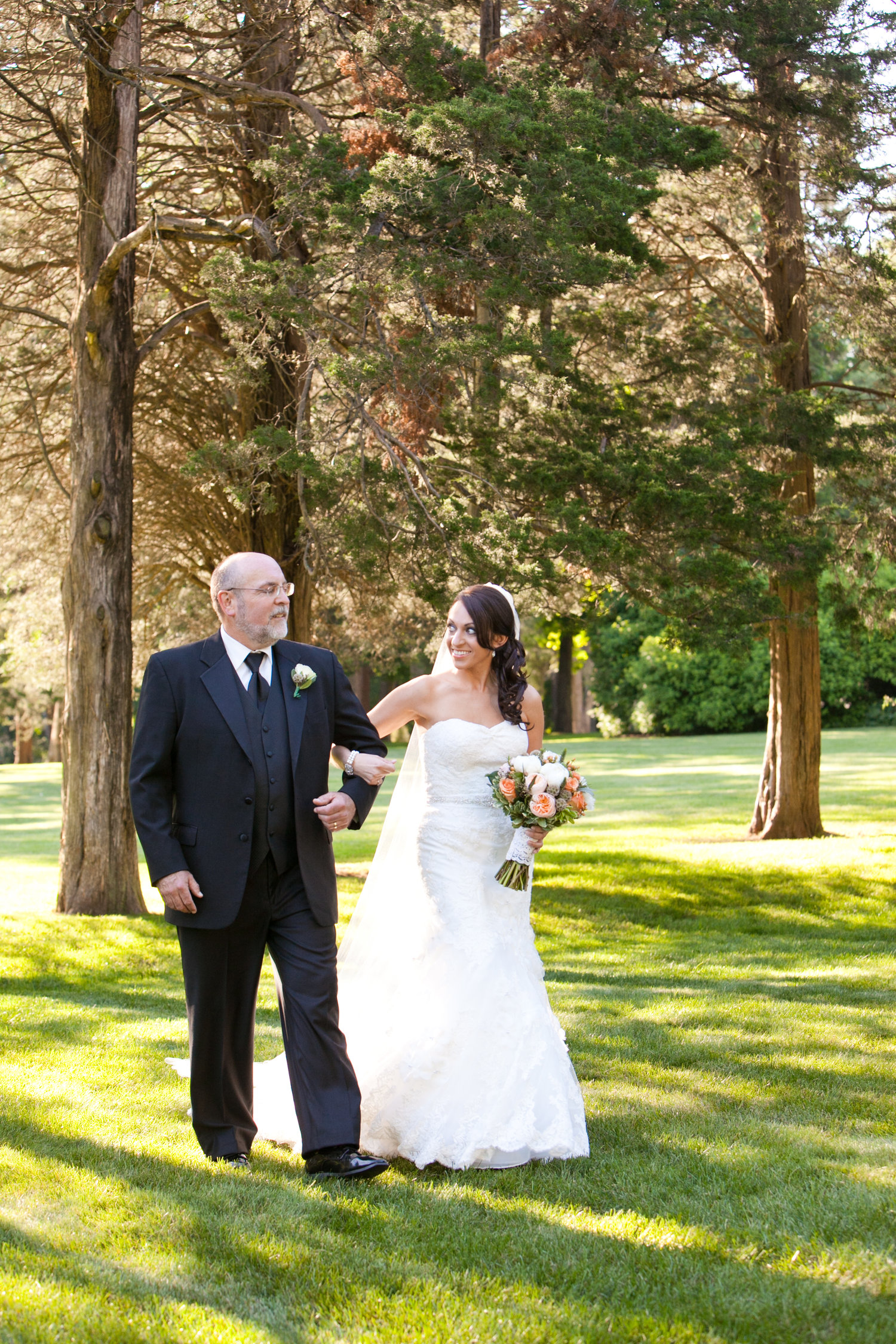 Modern Song Inspiration For Your Walk Down The Aisle
