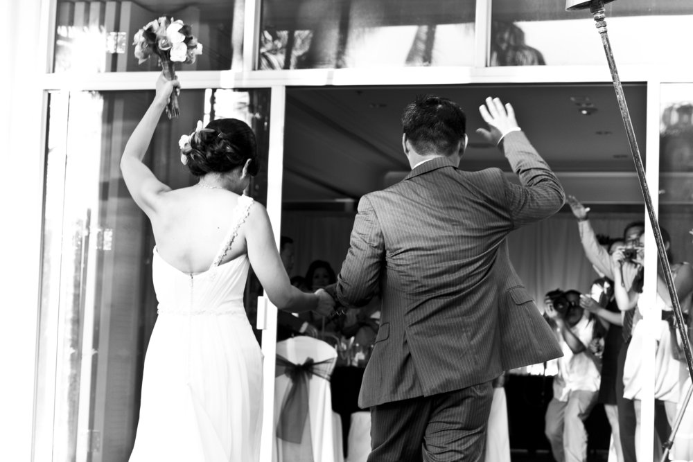 Celebratory Songs For Your Wedding Reception Entrance