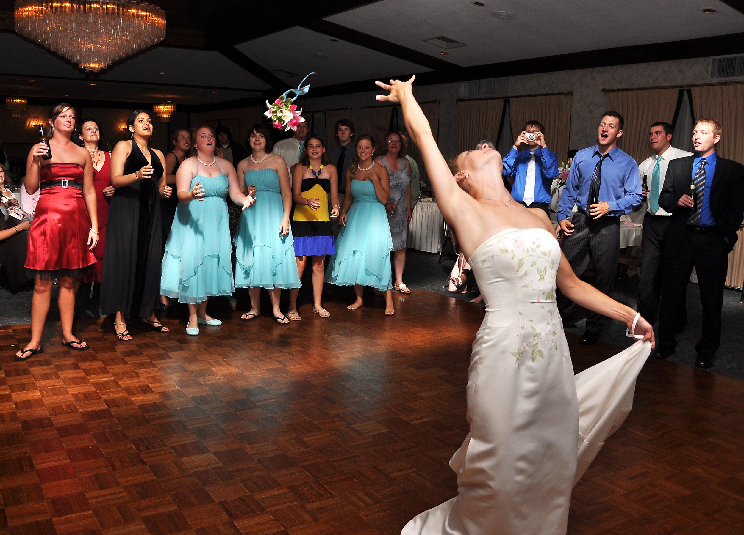 Entertainment Ideas For Your Wedding Reception Philadelphia String