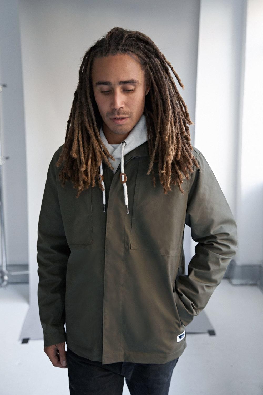 Jackets - Workwear