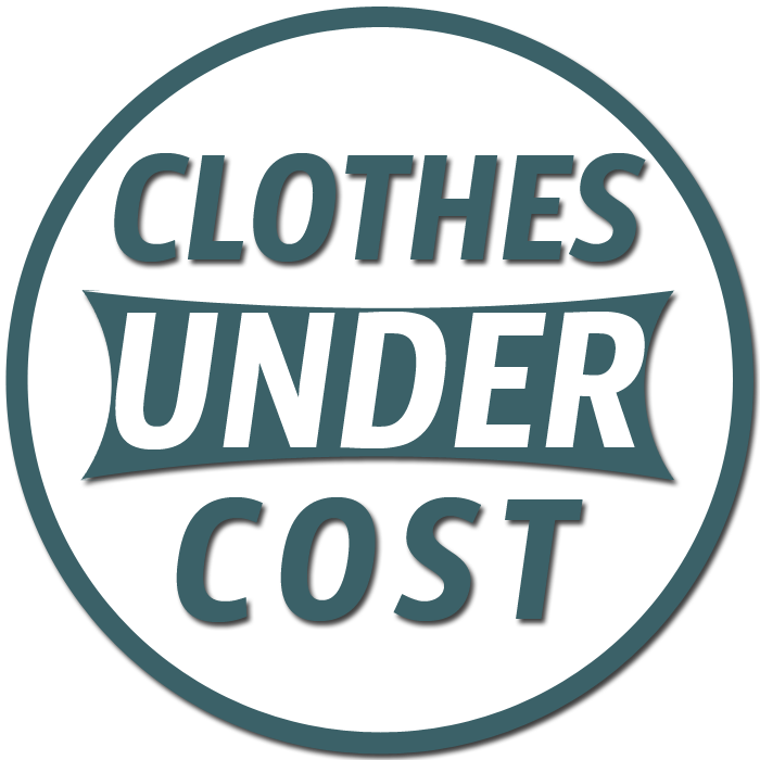 Clothes Under Cost