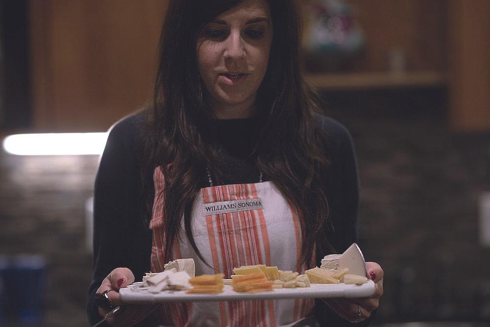 Ondrea | Food Writer, Chef