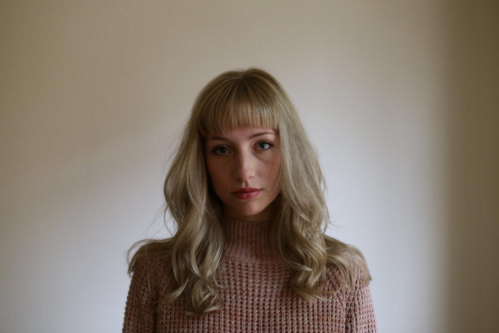 Leah | Editor, Stylist