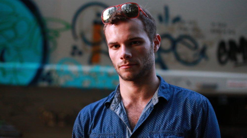 Adam | Writer, Marbles App Founder