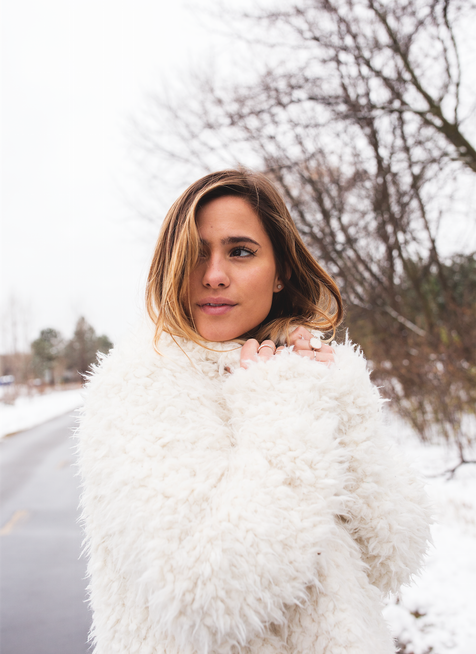 Sami | Model, Treefort Magazine Creative Director