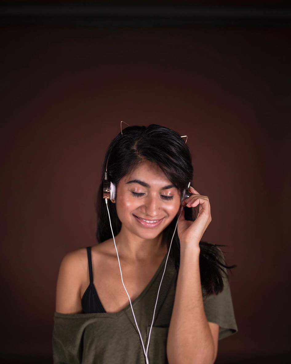 Sameena | Model, Fashion Blogger