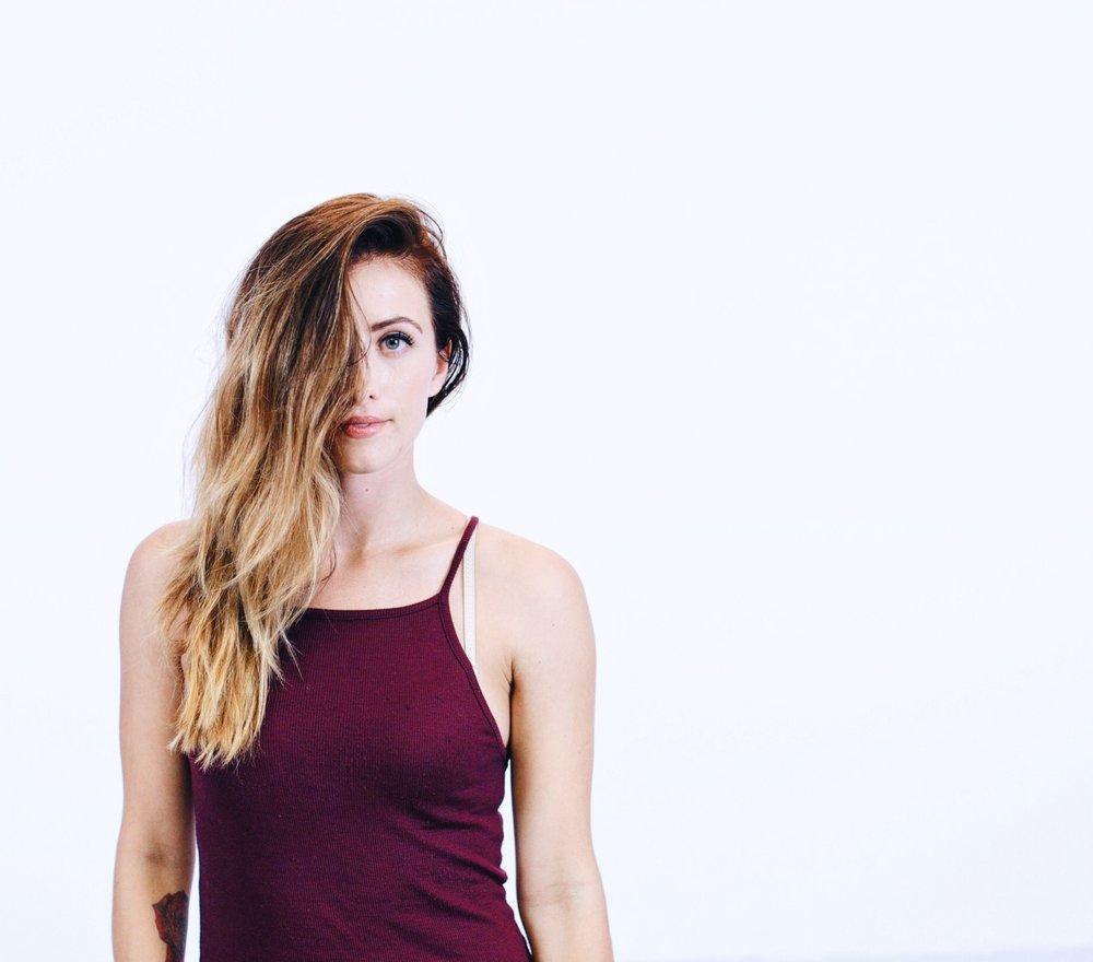 Alisa | Writer,Creative Director