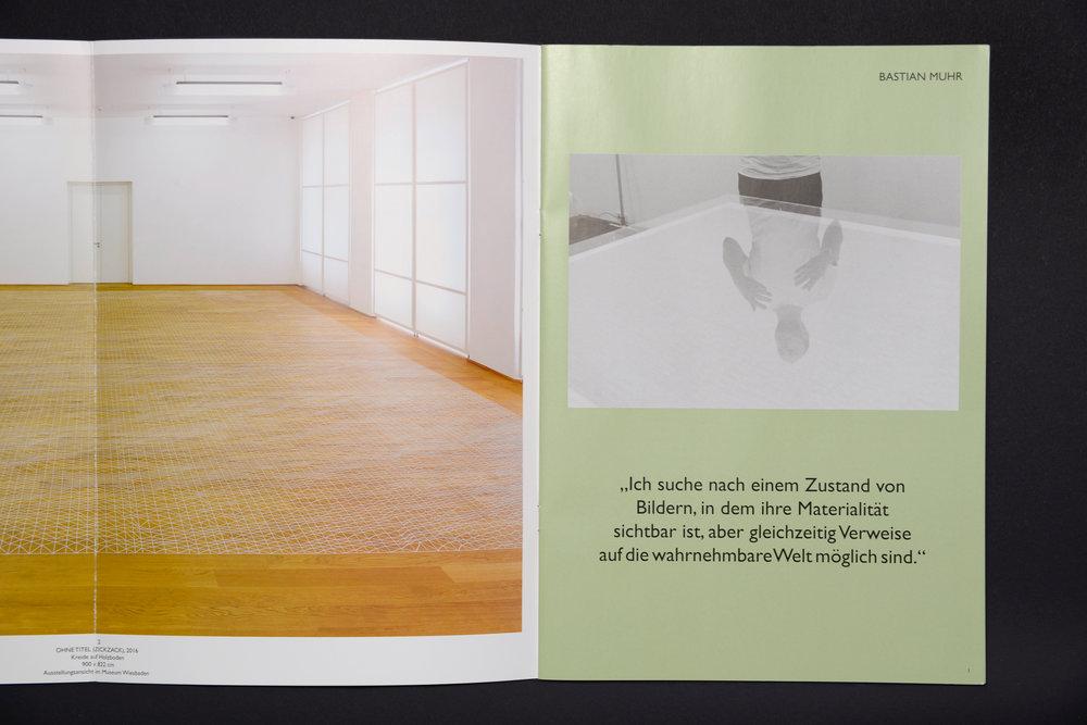 """""""Künstler"""" - Kritisches Lexikon der Gegenwartskunst: Page 1/2"""