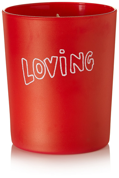 Bella Freud candle, £40, Net-a-Porter